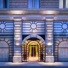 K+k Palais Hotel in Vienna