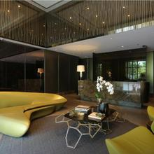Kl Serviced Residences Managed By Hii in Manila