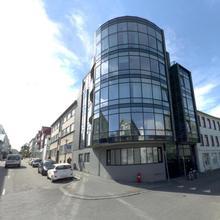 Klapparstíg in Reykjavik