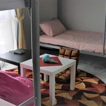 Klcc Dorm Hostel in Kuala Lumpur