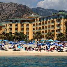 Kleopatra Dreams Beach Hotel in Alanya