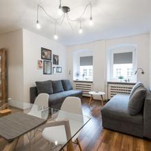 Klimt Apartment in Wroclaw