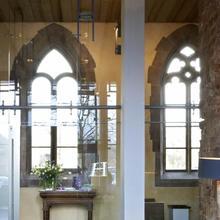 Kloster Hornbach in Hanviller