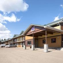 Knights Inn Edmonton in Edmonton