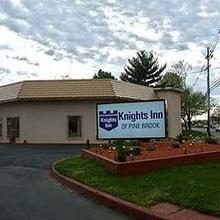 Knights Inn Pine Brook in Caldwell