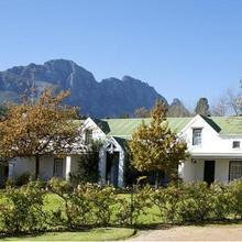 Knorhoek Country Guesthouse in Suider-paarl