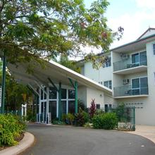 Koala Court Holiday Apartments in Cairns