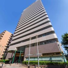 Kobe Sannomiya Union Hotel in Kobe