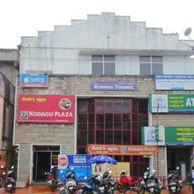 Kodagu Plaza Deluxe Lodge in Kushalnagar