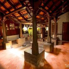 Kodianthara Heritage - A Wandertrails Stay in Kottayam