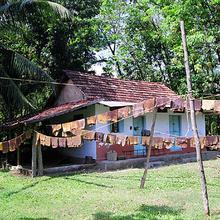 Kodianthara Heritage Home in Cherthala