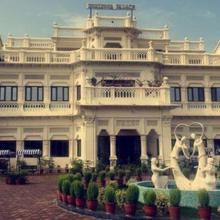 Kohinoor Palace in Tikri
