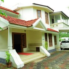 Kokkari's Villa in Tariyod