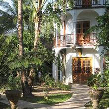 Kokosnuss Garden Resort in Coron