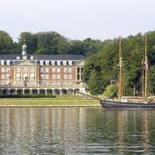 Koldingfjord Hotel in Oddersted