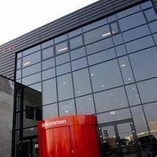 Koldinghallerne in Lunderskov