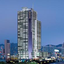 Kolon Seacloud Hotel in Pusan