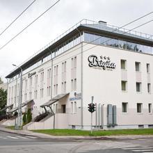 Kolonna Hotel Brigita in Riga