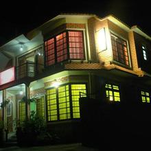 Komfort Inn in Sombaria