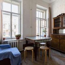 Kommunalka in Saint Petersburg