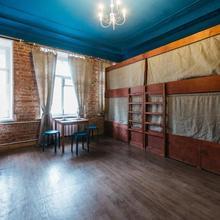 Kon Tiki Rooms in Moscow