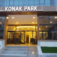 Konak Park Hotel in Trabzon