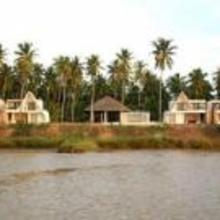 Konaseema River View Resorts 80 Km S From Rajahmundry in Palakollu