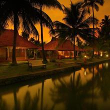 Kondai Lip Backwater Heritage Resort in Vaikom