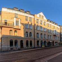 Kongressikoti Hotel in Helsinki
