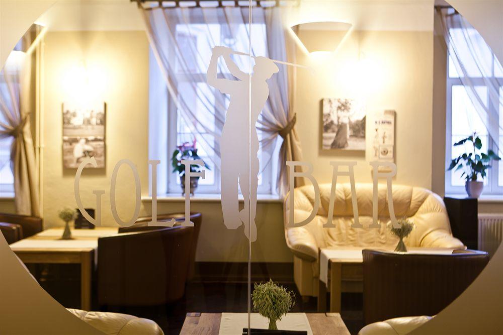 Konventa Seta Hotel in Riga