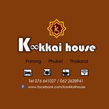 Kookkai House in Phuket