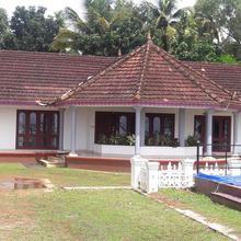 Kooplicattu Homestay in Kumarakom