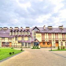 Kopa Hotel in L'viv