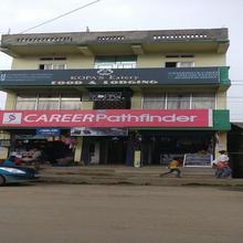 Kopa's Lodging in Ukhrul