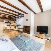 Koralia Appartement Duplex Vieille Ville in Marigny-saint-marcel