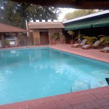 Korea Garden Lodge in Lilongwe