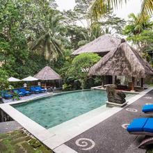 Kori Ubud Resort, Restaurant & Spa in Bali