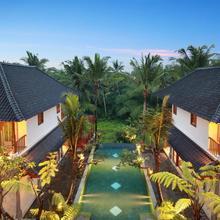 Korurua Villa in Bali