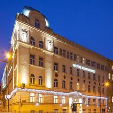 Kosher Hotel King David Prague in Prague