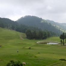 Koti Resort in Shimla