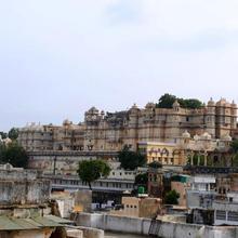 Kotra Haveli in Udaipur