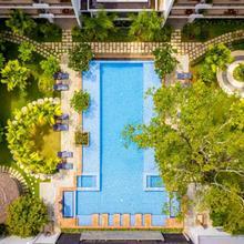 Koulen Hotel in Siemreab
