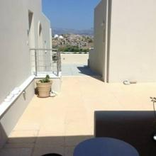 Kouros Art Hotel in Naxos