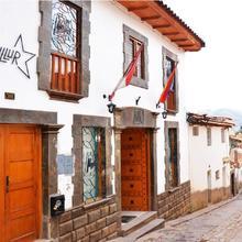Koyllur Hotel in Cusco