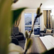 Koza Suite Hotel in Ankara