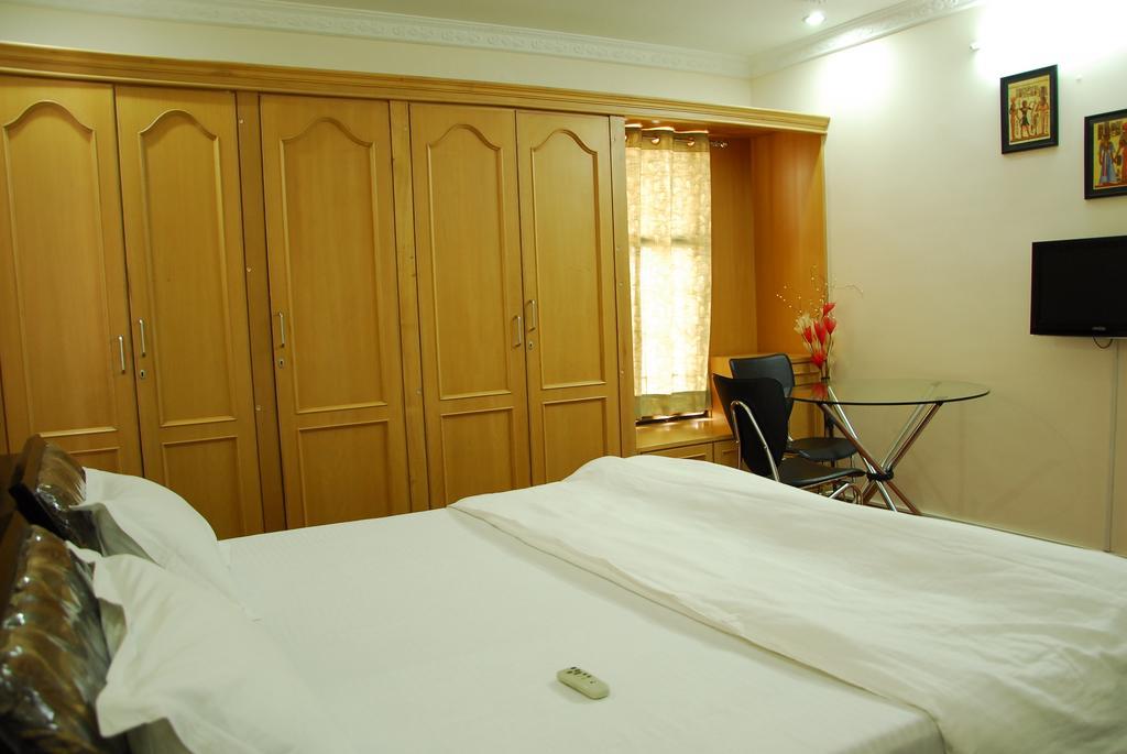 KP Suites in Hyderabad