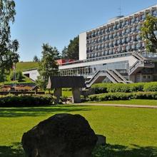 Kúpeľný hotel Choč in Likavka