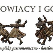 Krakowiacy i Górale in Zebrzydowice