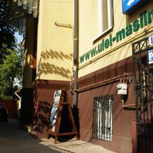 Kretan Hostel in Grefoaicele