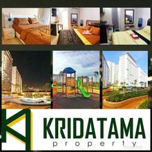 Kridatama Bassura City in Jakarta